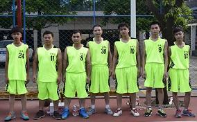 篮球比赛 1
