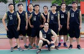篮球比赛 2