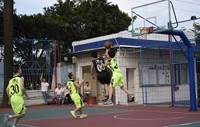 篮球比赛 3
