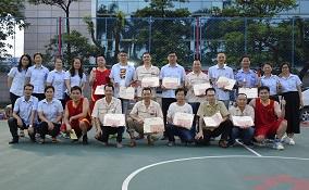 篮球比赛 7