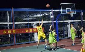 篮球比赛2016