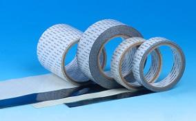 功能型棉纸双面胶带